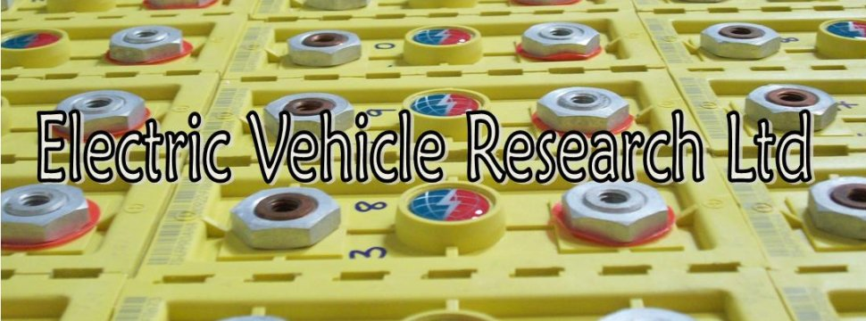 Electric Vehicle Research Ltd